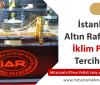 İstanbul Altın Rafinerisi A.Ş. Klima Projelerinde İklim Plus'ı Tercih Etti!