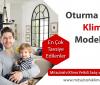Oturma Odası Klimaları – En Çok Tavsiye Edilen Klima Modelleri