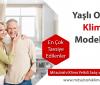 Yaşlı Odası Klimaları – En Çok Tavsiye Edilen Klima Modelleri