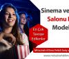 Sinema ve Tiyatro Salonu Klimaları – En Çok Tavsiye Edilen Klima Modelleri
