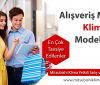 Alışveriş Merkezi Klimaları – En Çok Tavsiye Edilen Klima Modelleri