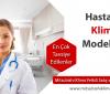 Hastane Klimaları – Sağlık Kuruluşları İçin En Çok Tavsiye Edilen Klima Modelleri