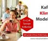 Kafe Klimaları – En Çok Tavsiye Edilen Klima Modelleri