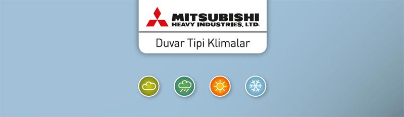Mitsubishi Inverter SRK 25 ZMP-S Klima
