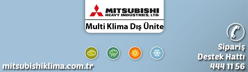 Mitsubishi SCM 80 ZJ-S1 Klima