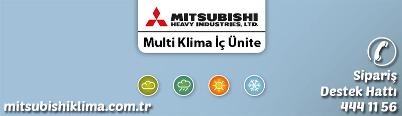 Mitsubishi SRR 35 ZM-S Klima